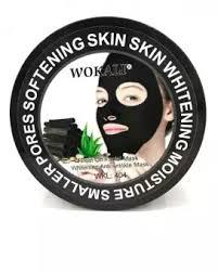 Wokali Aloe Vera Skin Whitening Moisture Face Mask
