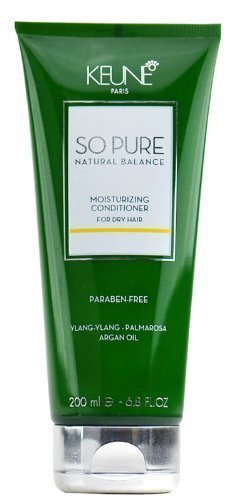 Keune Paris So Pure Moisturizing Conditioner 200ml Argan Oil