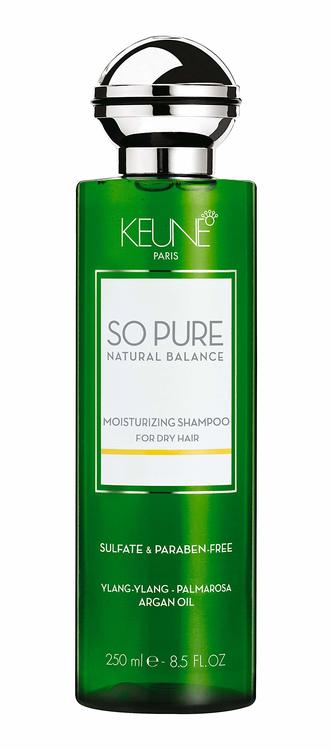 Keune Paris So Pure Shampoo Argan Oil 250ml