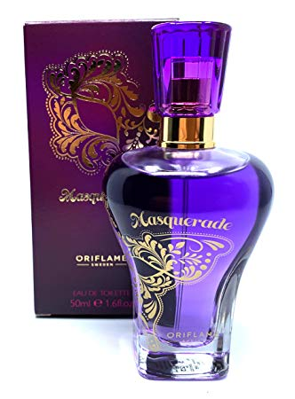 Oriflame Sweden Masquerade 50ml Lady