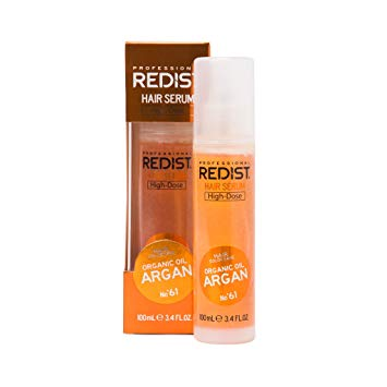 Redist Professional Hair Serum Argan Oil 100ml