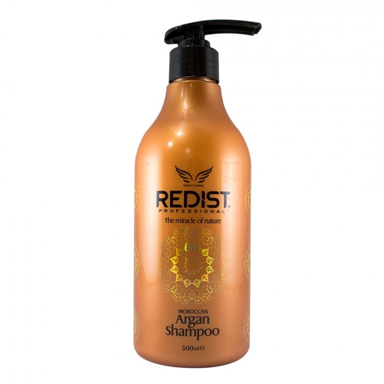 Redist Professional Shampoo 40 Miracle Oils 500ml