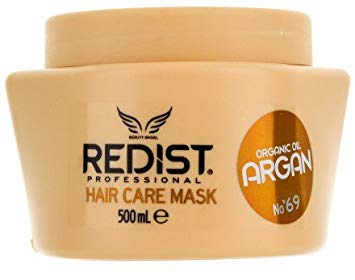 Redist Professional Hair Mask Argan Oil 500ml