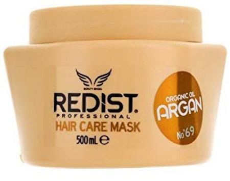 Redist Professional Hair Mask Argan Oil 500ml