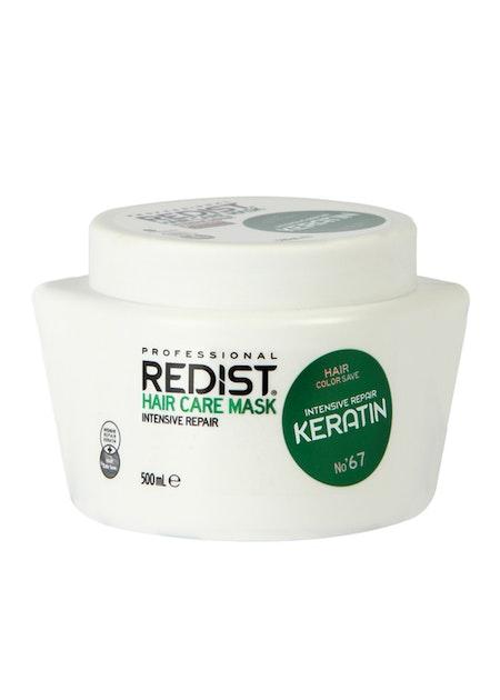 Redist Professional Hair Mask Intensive Repair Keratin 500ml