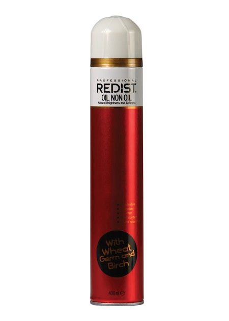 Redist Professional Oil Non Oil Hair Styling Spray 400ml