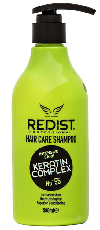 Redist Professional Intensive Keratin Shampoo 500ml