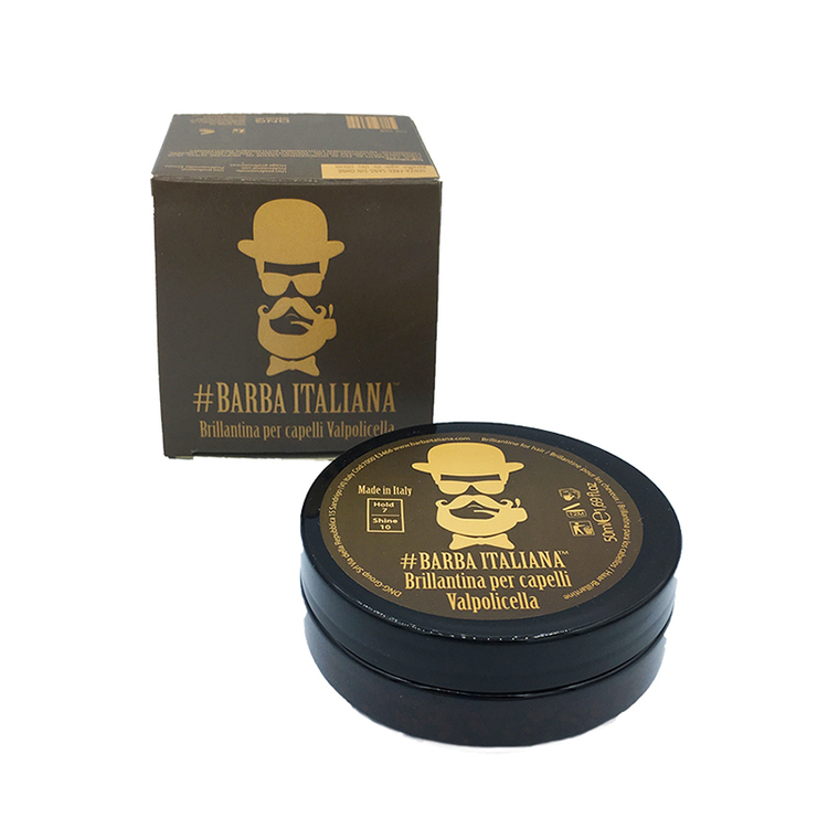Barba Italiana Texture Valpolicella 50ml