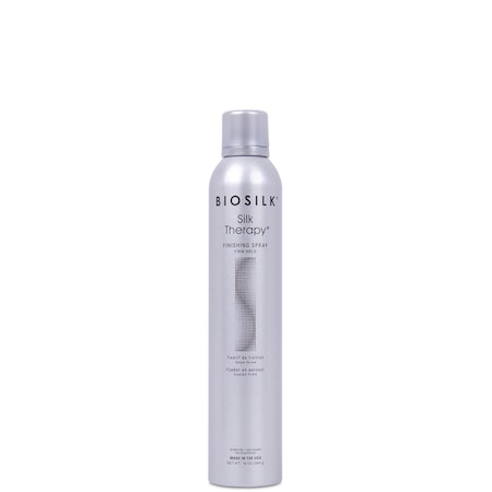 Biosilk Therapy Finishing Firm Hold Spray 284g