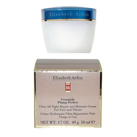 Elizabeth Arden Ultra All Night Repair Cream Plump Perfect 50ml