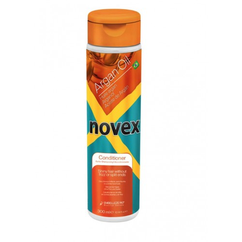 Novex Brazilian Argan Oil Conditioner 300ml