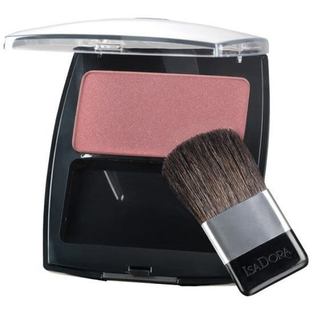 IsaDora 42 Icy Rose Powder Blusher