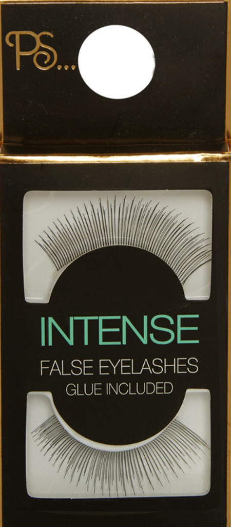 PS Intense False Eyelashes With Glue