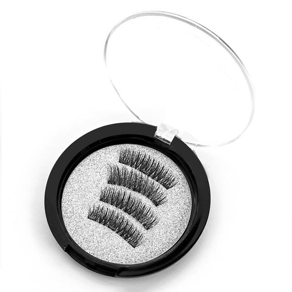 Tiara Magnetic False Eyelashes
