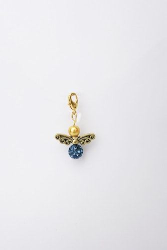 GOLD BLUE ZIRCON
