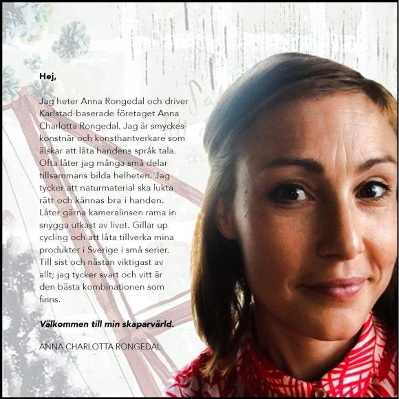 Anna Charlotta Rongedal