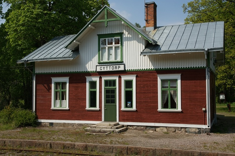2019-09-01 - Veterantåg Käppsta/Gyttorp - Nora