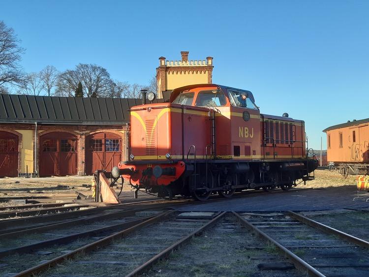 2020-08-29 - Blandat tåg Nora - Järle