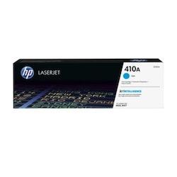 HP Cyan toner (HP 410A), 2300 sidor