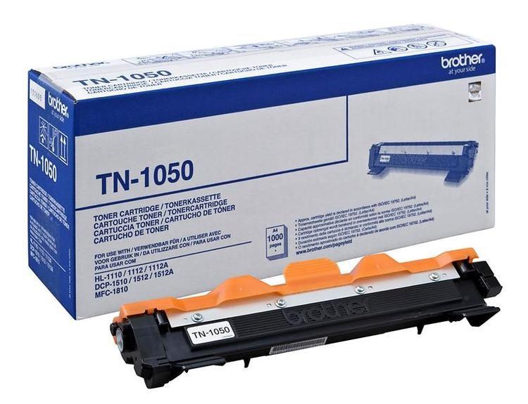 Brother TN-1050 (Svart)