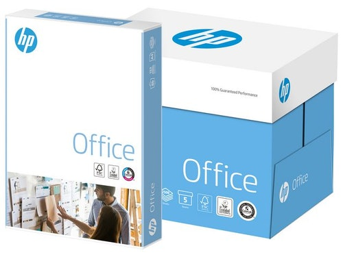 Kop.ppr HP Office A4 80g oh 500/FP