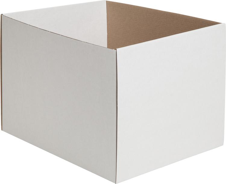 Blankettlåda botten310x250x220