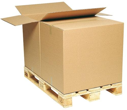 Pallbox 780x580x475 7mm