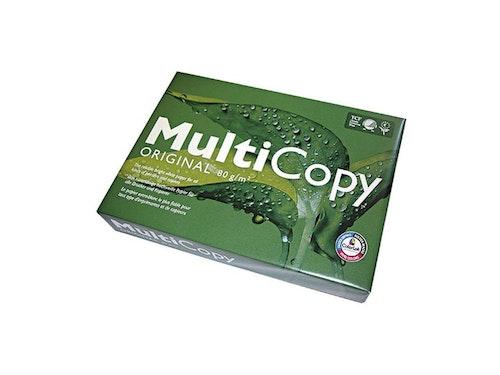 Kopieringspapper MultiCopy A3, 80g, 500/fp