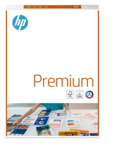 Kopieringspapper HP Premium A4 80g 500/FP