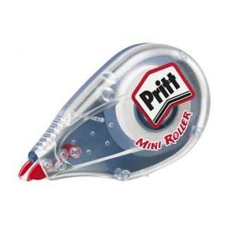 Korrigeringsroller Pritt Mini, 4,2mm, 6m
