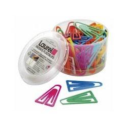 Gem Plast, sorterade färger, 60mm, 70/fp