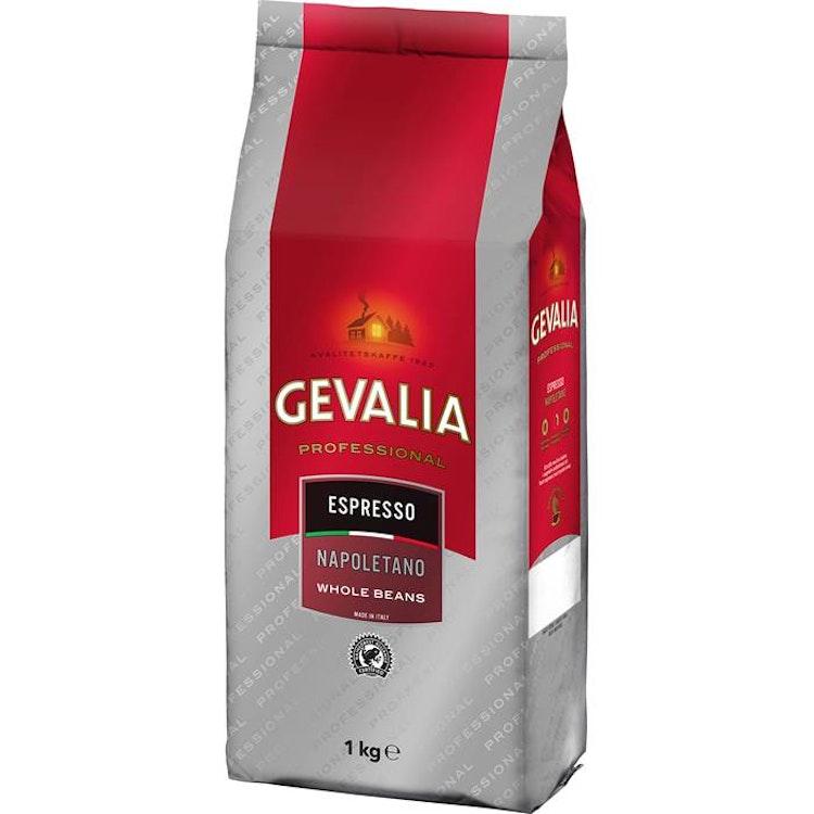 Kaffe Espresso Gevalia Napolet