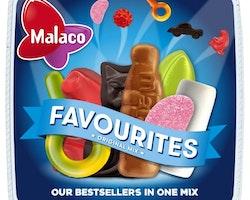 Malaco Fav Original mix 900g