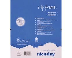 Clipsram A4 2/fp