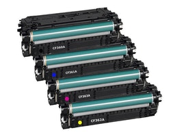 CF363A Magenta toner cartridge