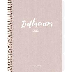 Kalender Influencer A5 2021