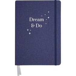 Kalender Dream and do 2021