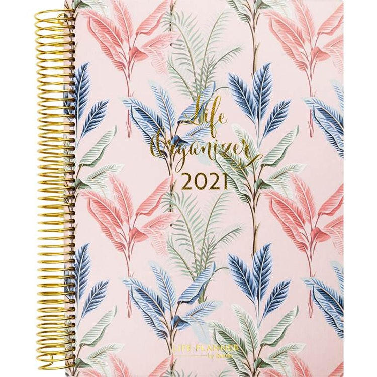 Kalender Life Organizer Palmer 2021