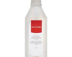 DAX Alcogel 85 Hand Sanitizer 600ml