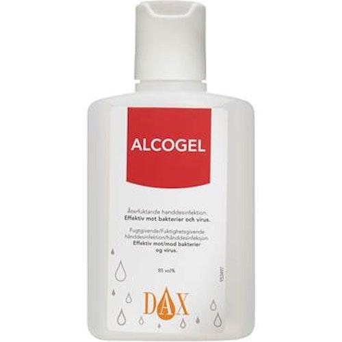 DAX Alcogel 85 Hand Sanitizer 75ml