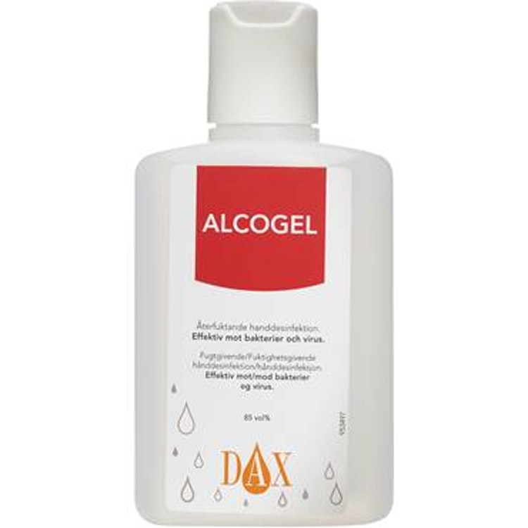 Handdesinfektion Alcogel DAX 85 75 ml