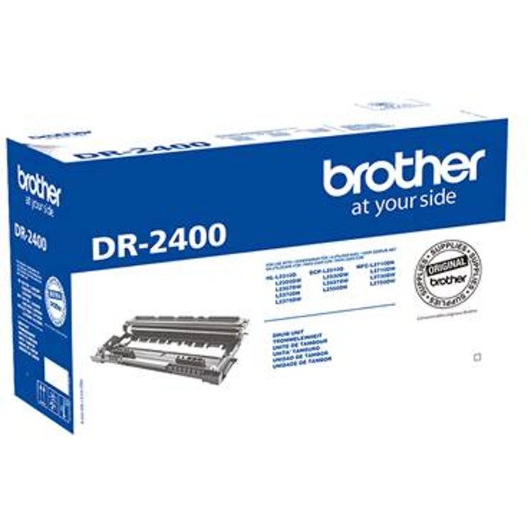 Trumma Brother DR2400 12k