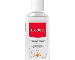 Alcogel DAX 85%, 75ml