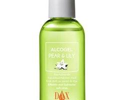 DAX Alcogel Pear & Lily Hand Sanitizer 50ml