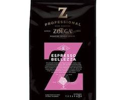Kaffe Espr Bellezza HB 500g