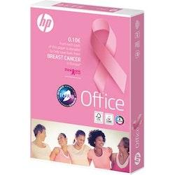 Papper HP Rosabandet A4 500/fp