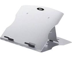 Laptopställ OD silver