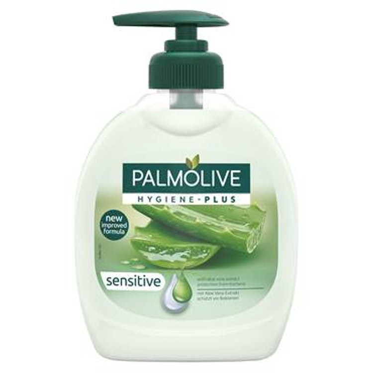 Tvål Palmolive Sensitive 300ml