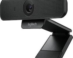 Webbkamera Logitech C925e