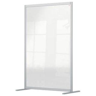 Golvskärm Akryl 120 x 180 cm